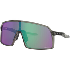 Oakley Sutro Occhiali da sole Uomo, grey ink/prizm road jade